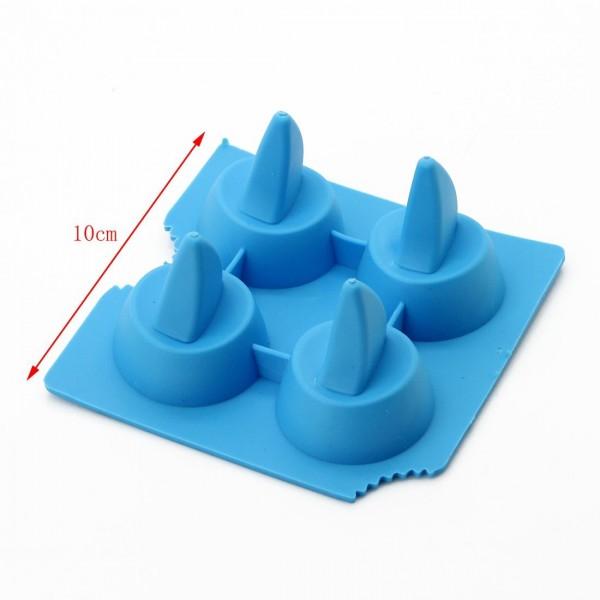 Shark Ice Tray