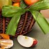 Orchard Fruit Gift Basket