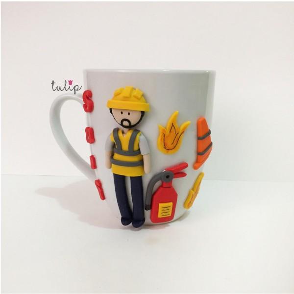 Engineer Mug