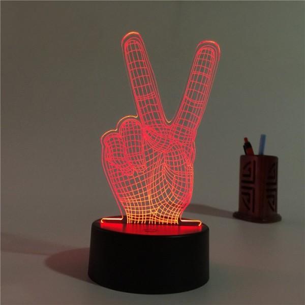 Victory 3D Light