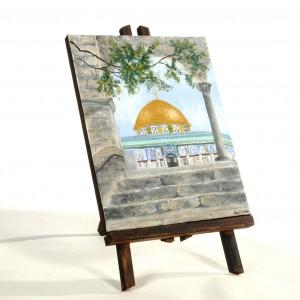 Viva Al-Aqsa Painting