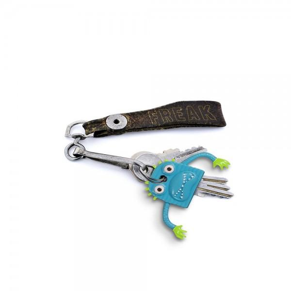 Set of 6 FREAKEYS Monster Key Covers