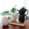 Polygonal Mug