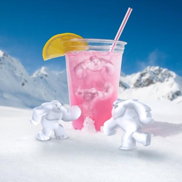 Iceman Ice Tray