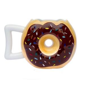 Donut Mug - Choclate