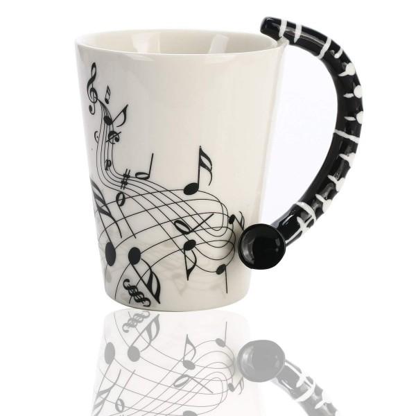 Clarinet Mug