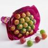 Chupa Chups Lollipop Bouquet