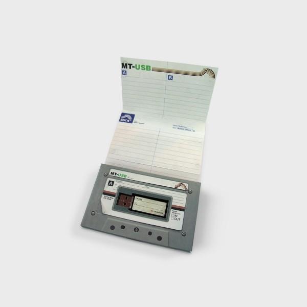 Mix Tape 1GB USB Memory Stick