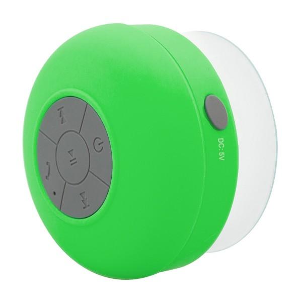 Shower Speaker-Green