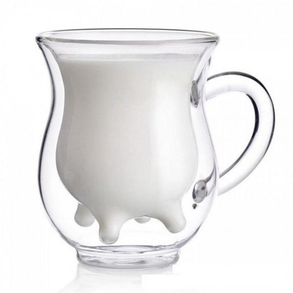 Cow Udder Mug