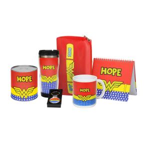 "Wonder Woman ""Hope"" Set"