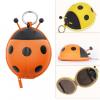 Ladybug Card Bag