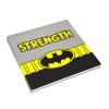"""Batman """"Strength"""" Notebook"""