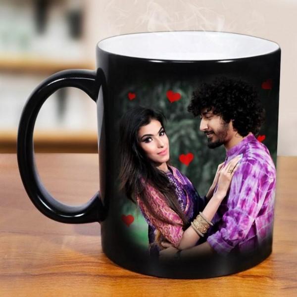 Magical Photo Mug