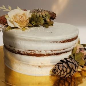 َWinter Cake