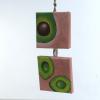 Set of 2 Avocado Paintings