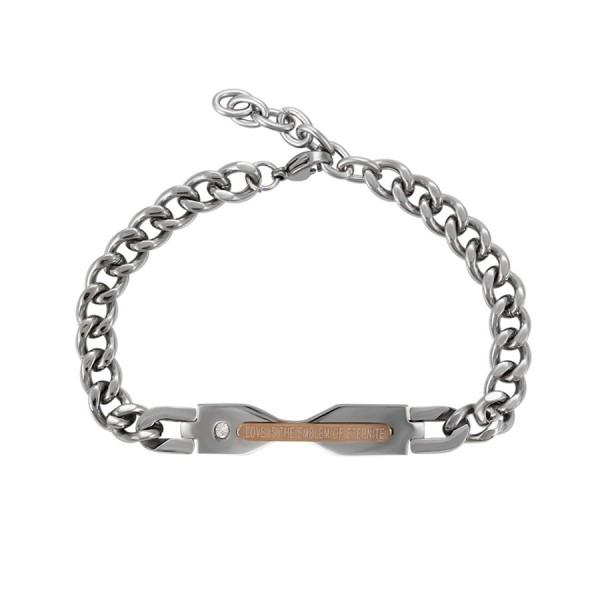 Love Couple Bracelet Set