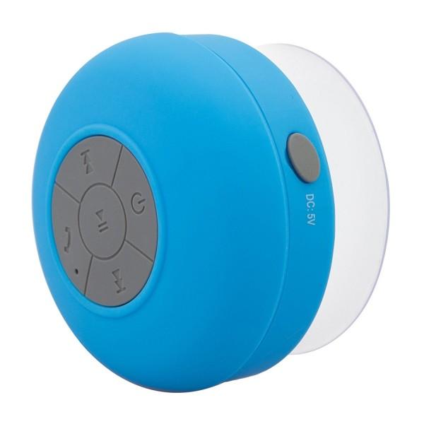 Shower Speaker-Blue