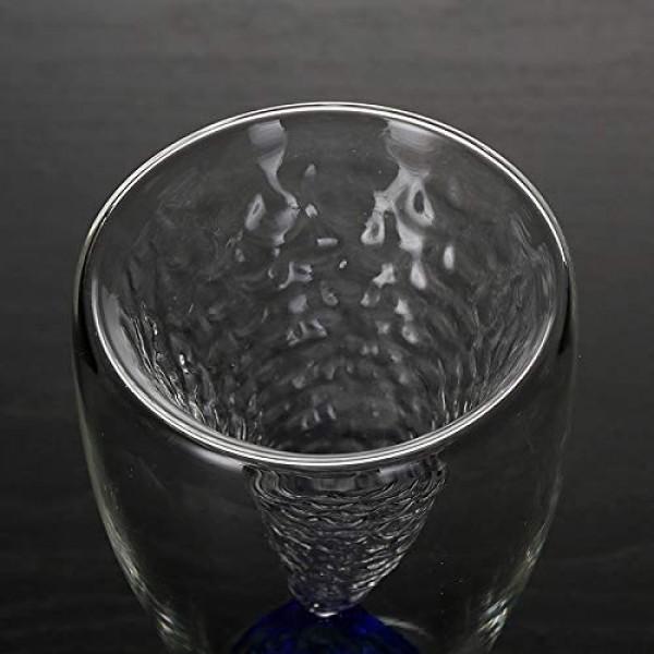Mermaid Glass Cup