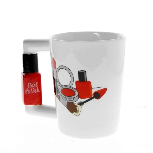 Nails Polish Mug