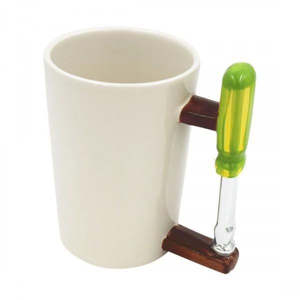 Screwdriver Mug