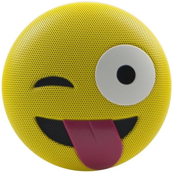 Emoji Speaker - Winky Face