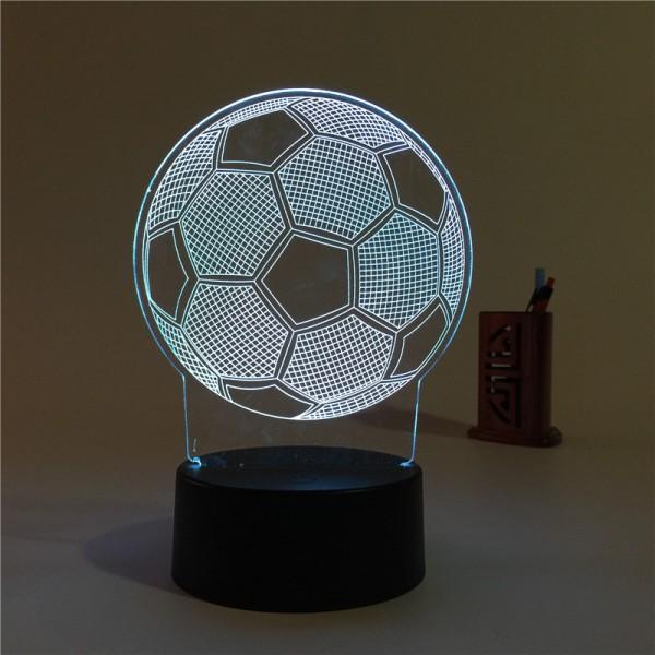 Football 3D Light