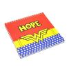 """Wonder Woman """"Hope"""" Notebook"""