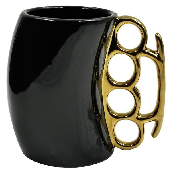 Fist Mug-Black