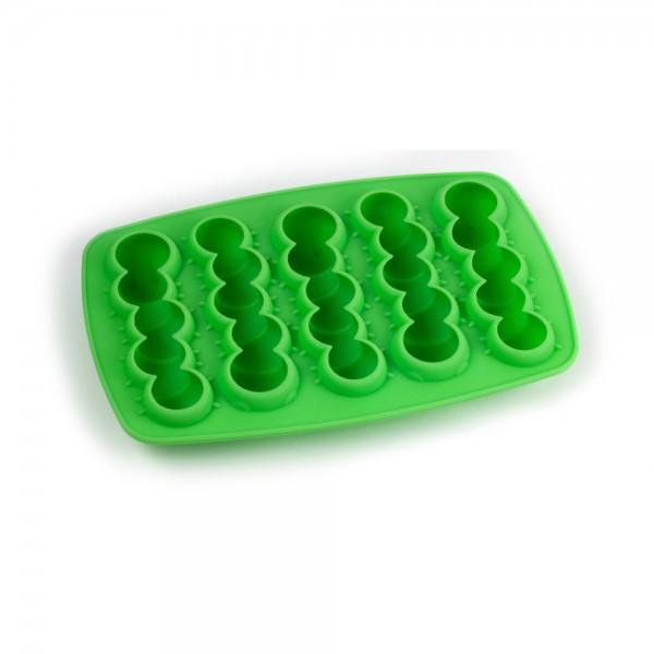 Worm Ice Tray