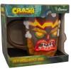 Crash Bandicoot Uka Uka Mug