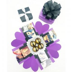 Memories Gift Box - Multi-Color