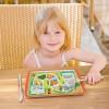 Dinner Winner Kids' Dinner Tray