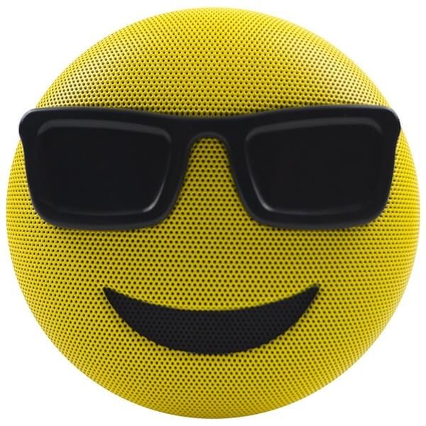 Emoji Speaker - Sunglasses