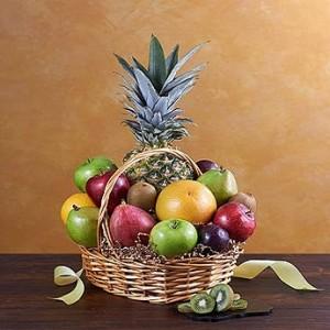 Fruit Gift Basket - Small