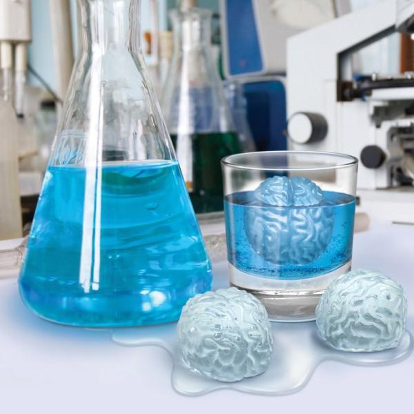 Brain Ice Tray