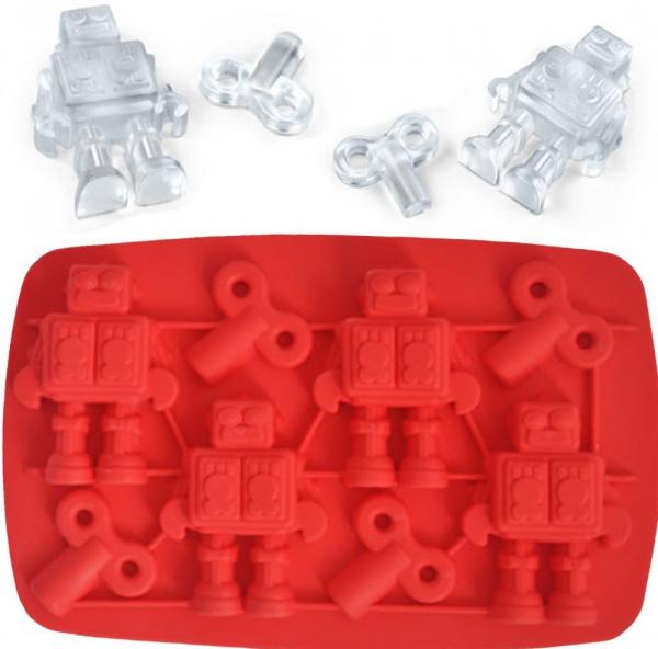 Robot Ice Tray