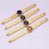 Stone Crystal Bracelet