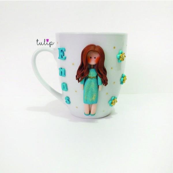 Formal Style Mug