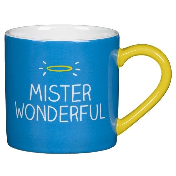 Mr Wonderful Mug