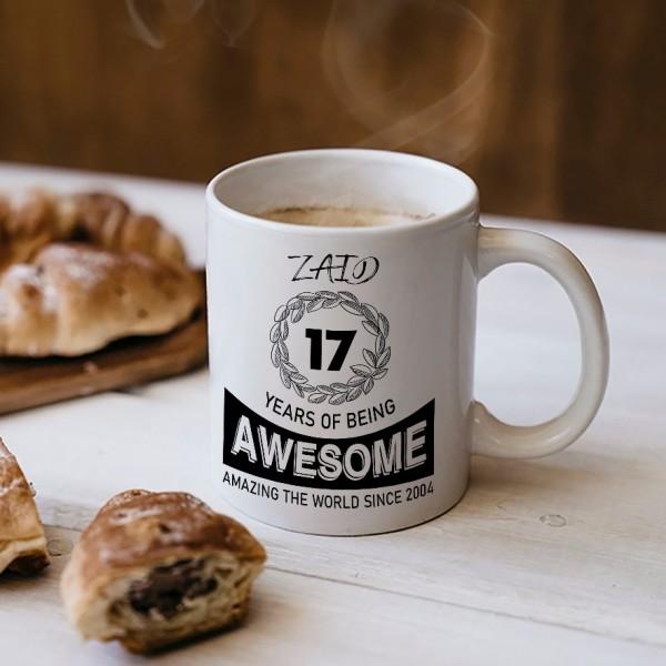 Awesome's Mug