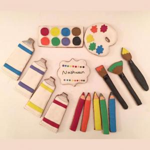 ِArtist Cookies