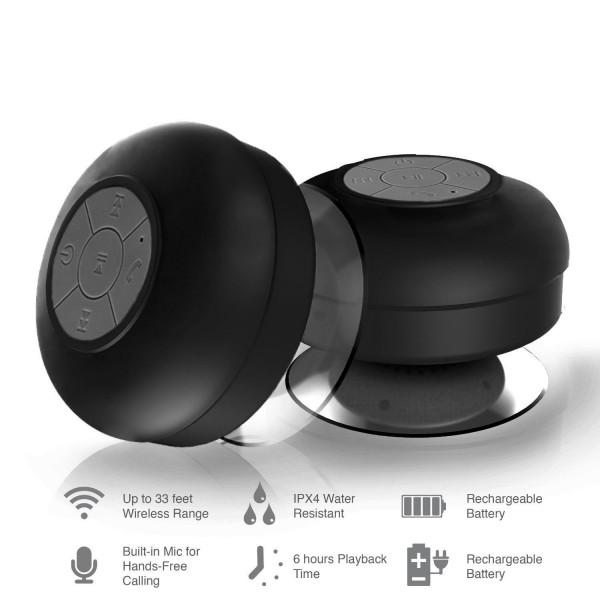 Shower Speaker
