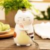 Cat Mug with Spoon