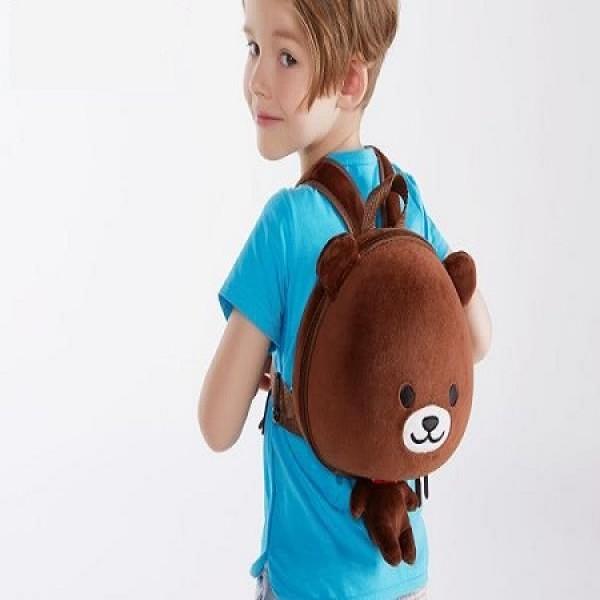 Cute Bear Pet Backbag