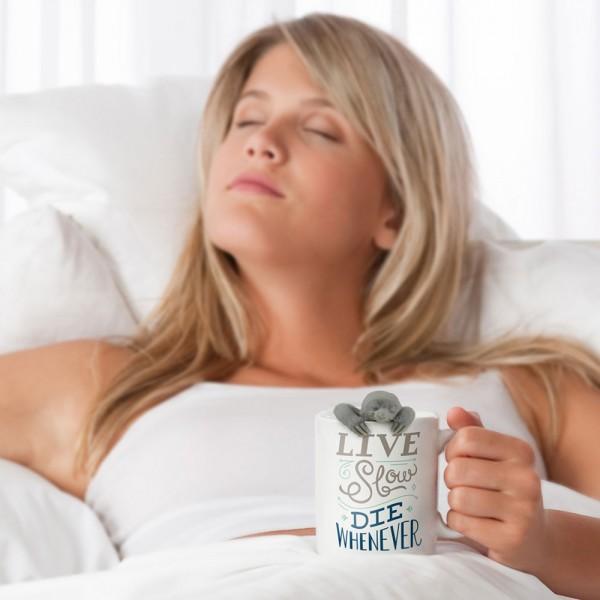 TWO FOR TEA Infuser & Mug Set - Mr Tea