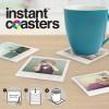Set of 4 Photo Coasters