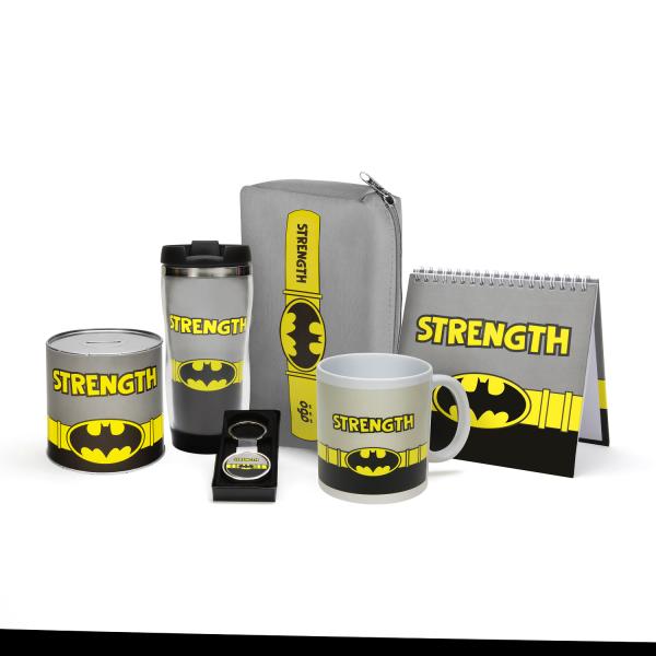 "Batman ""Strength"" Set"