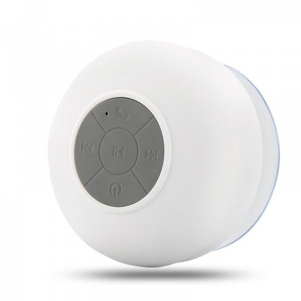 Shower Speaker-White