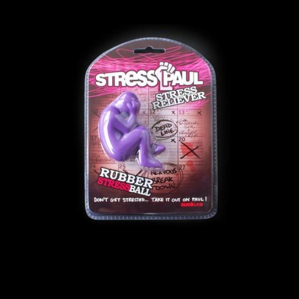 Stress Ball Paul